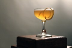 Scotch Cocktail: The Lamplighter Cocktail