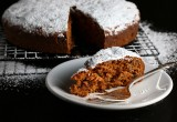 Tomato Soup Cake from How to Cook a Wolf